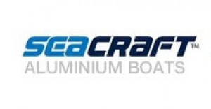 Brand new SeaCraft Oyster 400 Aluminium boat reduced from $2599 to $2399.