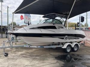 Revival 590 Offshore