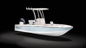 Robalo 206 Cayman Bay Boat 2022 Model