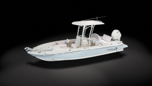 Robalo 246 Cayman Bay Boat 2022 Model
