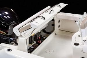 Robalo R222 Centre Console 2022 Model