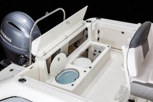 Robalo R222EX Explorer Centre Console 2022 Model