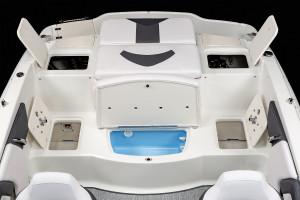 Chaparral 19 SSI Ski and Fish Bowrider 2022 Model