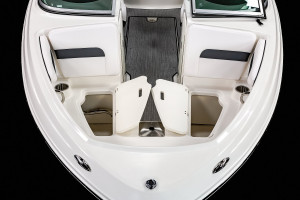 Chaparral 19 SSI Outboard Ski and Fish Bowrider 2022 Model