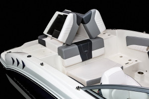 Chaparral 19 SSI Bowrider 2022 Model