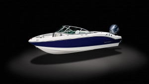 Chaparral 19 SSI Outboard Bowrider 2022 Model