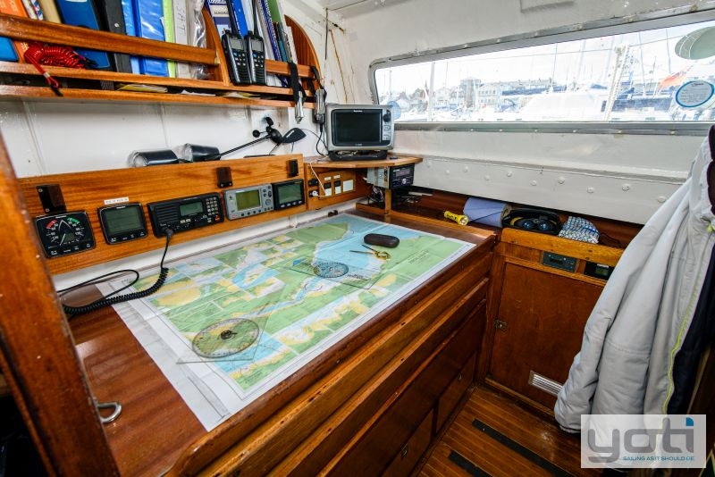 Shipwright 70 - TravelEdge - £195,000