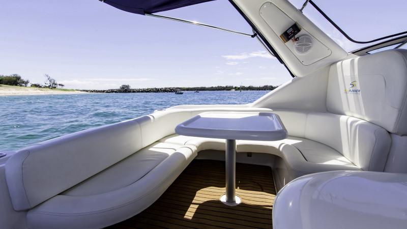 Sunrunner 3300 Sports Cruiser