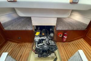 1995 Cavalier 350 SL