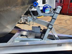 2020 Oceanic Fabrications 8.2m - Twin 200hp Mercury PRO XS 4-strokes