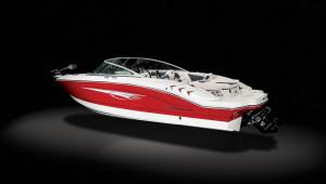 Chaparral 21 SSI Ski and Fish Bowrider 2022 Model