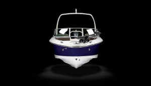 Chaparral 21 SSI Outboard Ski and Fish Bowrider 2022 Model