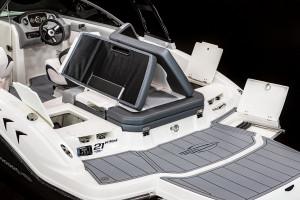 Chaparral 21 SSI Bowrider 2022 Model