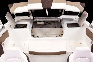 Chaparral 21 SSI Outboard Bowrider 2022 Model