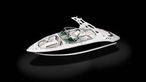 Chaparral 23 SSI Bowrider 2022 Model