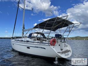 Bavaria 43 - Midlife - $239,000
