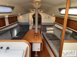 Dehler 34 - Pipedream - $67,500