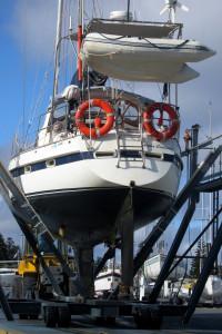 1984 Duncanson 40 Offshore Mk 11