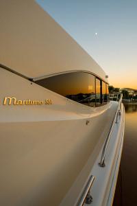 Maritimo S51 2018