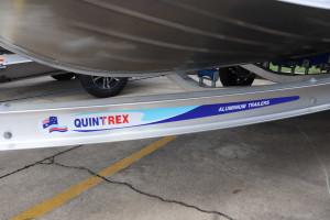 Quintrex 460 Renegade SC