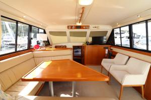 Riviera 39 Flybridge