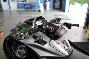 Ex-Demo Kawasaki Ultra 310LX