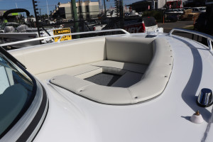 Quintrex 610 Cruiseabout