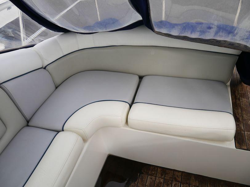 Atomix 8250 Amada Cruiser