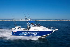 Stacer 659 Ocean Ranger