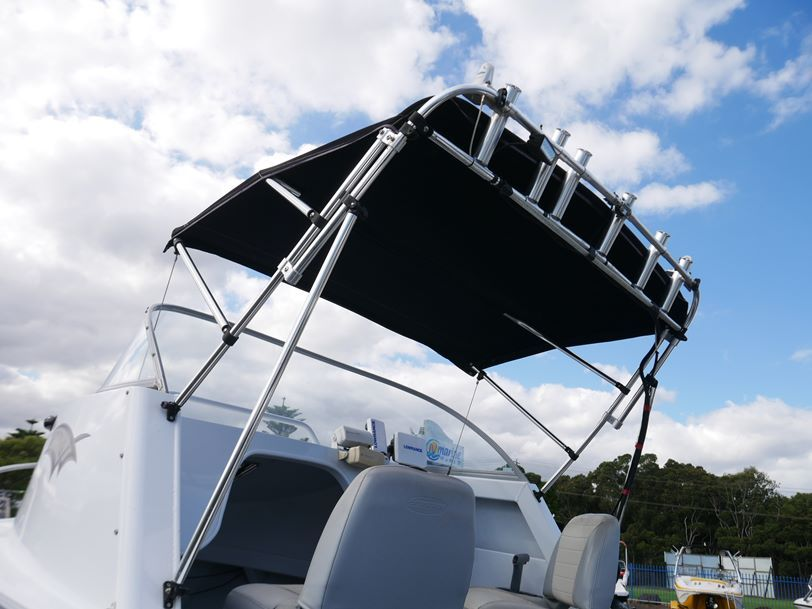 Seascape 500 Viking - Cabin Boat