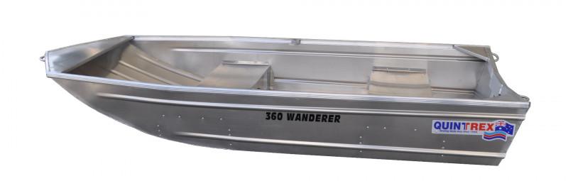 Quintrex 360 Wanderer Roof Topper