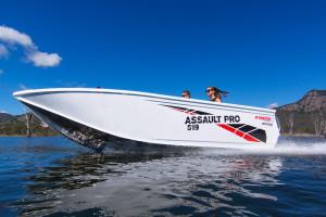 Stacer 519 Assault Pro