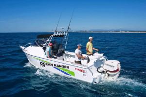 Stacer 709 Ocean Ranger