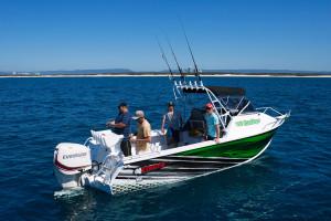 Stacer 759 Ocean Ranger