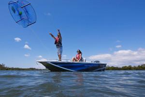 Stacer 449 Proline Angler