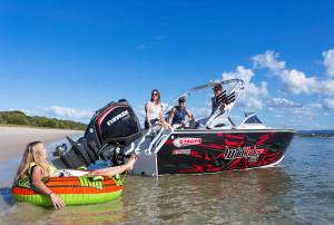 Stacer 619 Wild Rider