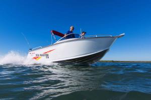 Stacer 519 Sea Master