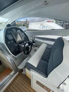 2005 Pershing 50 Sports Cruiser
