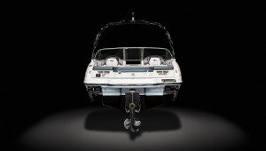 Chaparral 21 SURF Bowrider 2022 Model