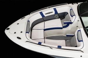 Chaparral 26 SURF Bowrider 2022 Model