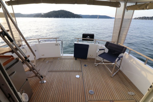 Beneteau 42 Swift Trawler