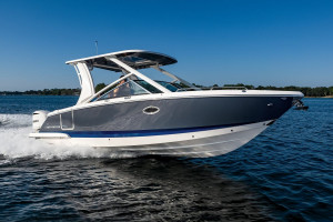 Chaparral 280 OSX Outboard Bowrider 2022 Model