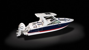 Chaparral 300 OSX Outboard Bowrider 2022 Model