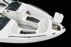 Chaparral 237 SSX Bowrider 2022 Model