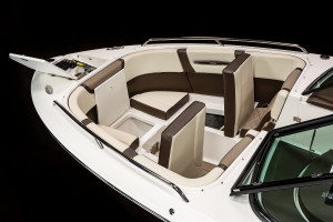Chaparral 267 SSX Bowrider 2022 Model