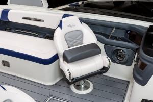 Chaparral 287 SSX Bowrider 2022 Model
