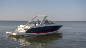 Chaparral 307 SSX Bowrider 2022 Model