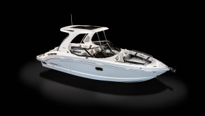 Chaparral 317 SSX Bowrider 2022 Model