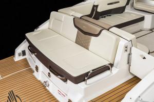 Chaparral 347 SSX Bowrider 2022 Model