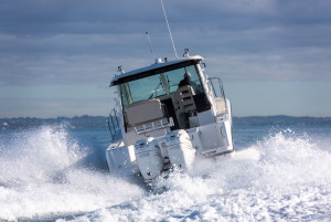 2020 Boston Whaler 315 Conquest